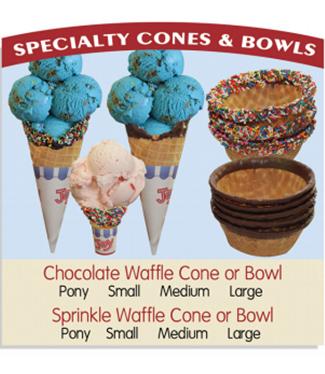 Specialty Cones-1